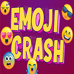 Emoji Crash Game