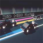 3D Neo Racing: Multiplayer Game
