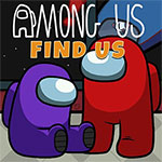 Among Us - Find Us