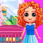 Doll House Games Design and Decoration
