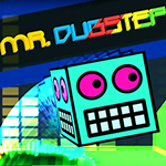 Mr.Dubstep