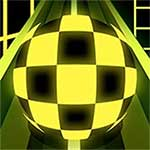 Rolling Ball 3D Game