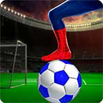 Spiderman Football Soccer League