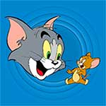 Tom & Jerry Mouse Maze Game