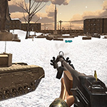 WW2 Cold War FPS