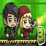Zombie Mission 3 Game